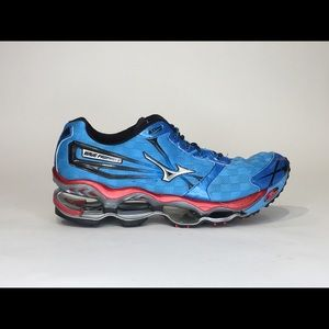 MIZUNO WAVE PROPHECY 2 SZ 10.5 RUNNING SHOES